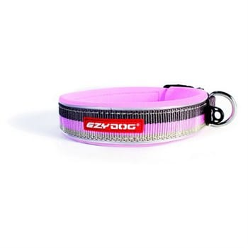 Eazydog Neo Collar Classic Xsmall Candy