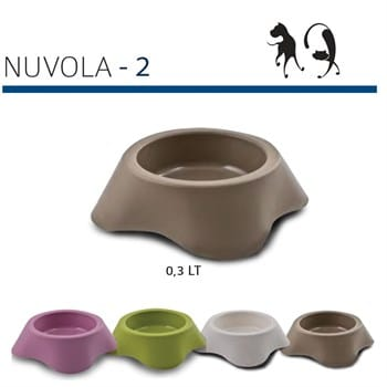 Mp Nuvola 2 Mama Ve Su Kabı - 0,3 Lt
