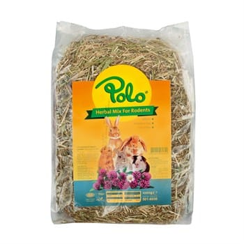 Polo Herbal Mıx Kemırgen Otu 1000Gr