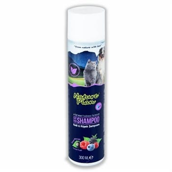 Nature Plan Puppy Pudralı Şampuan 300 Ml