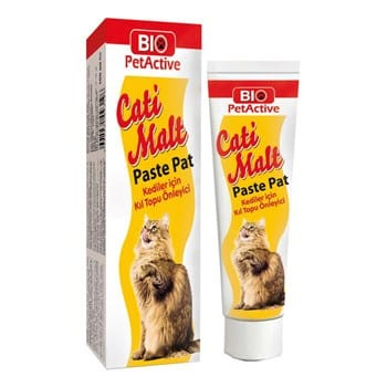 Cati Malt Paste 100 Ml