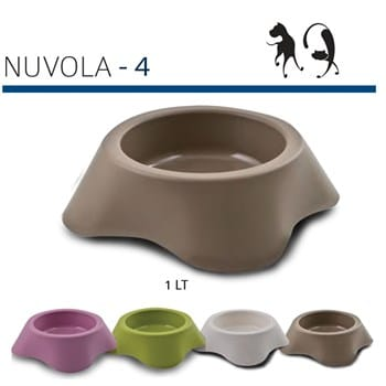 Mp Nuvola 4 Mama Ve Su Kabı - 1 Lt