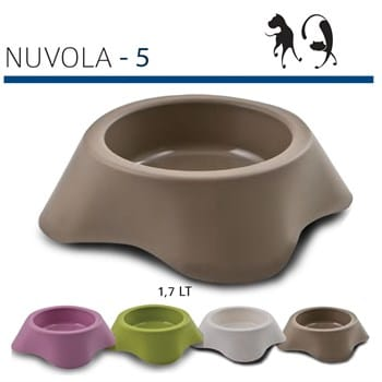Mp Nuvola 5 Mama Ve Su Kabı - 1,7 Lt