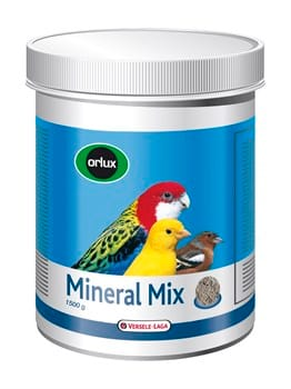 Verselelaga Orlux Mineral Mix 1,350 G