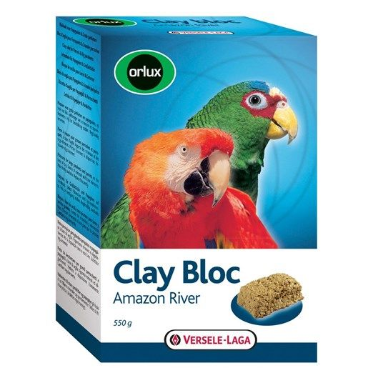 VERSELELAGA ORLUX CLAY BLOK AM.RIV. 550 g.