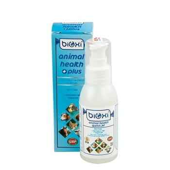 BIOXI ANIMAL HEALTH +PLUS JEL 100ML
