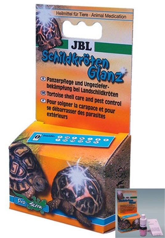 JBL TURTOİSE SHİNE 10ML