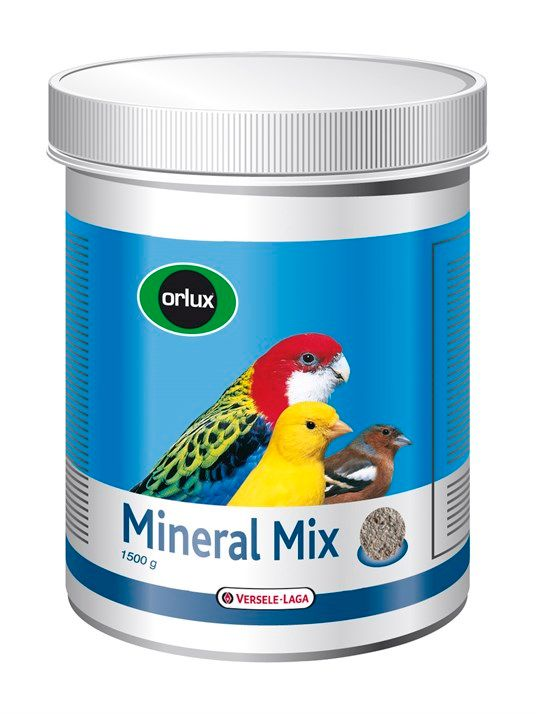 VERSELELAGA ORLUX MİNERAL MİX 1,350 g