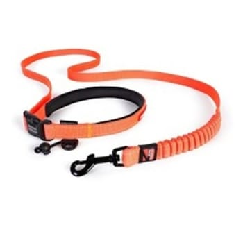 Ezydog Leash Zero Shock 72