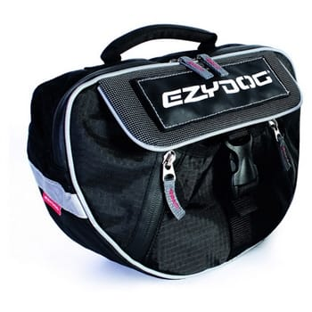Ezydog Saddle Bags Large